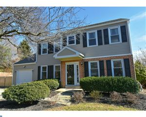 Photo of 1203 NOTTINGHAM DR, WEST CHESTER, PA 19380 (MLS # 7127844)