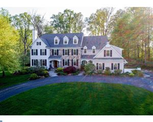 Photo of 47 FARRIER LN, NEWTOWN SQUARE, PA 19073 (MLS # 7158846)