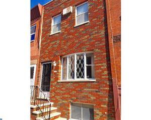 Photo of 2111 S ROSEWOOD ST, PHILADELPHIA, PA 19145 (MLS # 7141849)