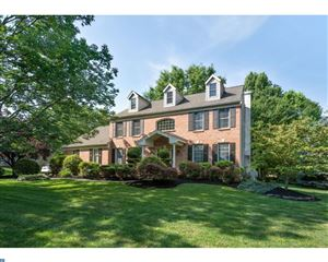 Photo of 116 MANOR DR, LANSDALE, PA 19446 (MLS # 7203849)