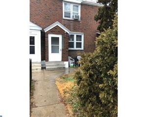 Photo of 7603 OVERBROOK AVE, PHILADELPHIA, PA 19151 (MLS # 7121850)