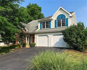 Photo of 4145 HILL TERRACE DR, READING, PA 19608 (MLS # 7201851)
