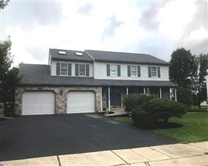Photo of 22 JULIET AVE, TOPTON, PA 19562 (MLS # 7233853)