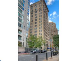 Photo of 250 S 17TH ST #901, PHILADELPHIA, PA 19103 (MLS # 7112863)