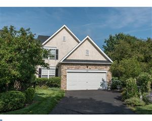 Photo of 387 HOBSON PL, BLUE BELL, PA 19422 (MLS # 7211879)