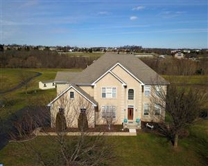 Photo of 214 PAPERBIRCH DR, COLLEGEVILLE, PA 19426 (MLS # 7127880)