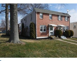 Photo of 401 E FORNANCE ST, NORRISTOWN, PA 19401 (MLS # 7130885)