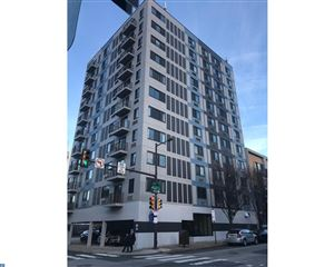 Photo of 2201 CHERRY ST #703, PHILADELPHIA, PA 19103 (MLS # 7119887)