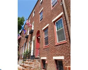 Photo of 1125 RODMAN ST #8, PHILADELPHIA, PA 19147 (MLS # 7199887)