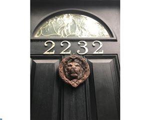 Photo of 2232 SAINT ALBANS ST, PHILADELPHIA, PA 19146 (MLS # 7184896)