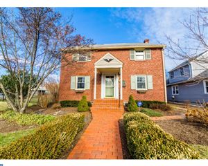 Photo of 605 DELAWARE AVE, LANSDALE, PA 19446 (MLS # 7100901)