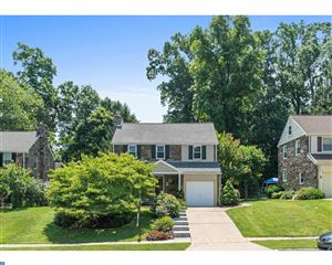 Photo of 205 MORLYN AVE, BRYN MAWR, PA 19010 (MLS # 7219901)