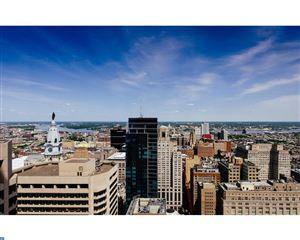 Photo of 50 S 16TH ST #4008, PHILADELPHIA, PA 19102 (MLS # 7142902)