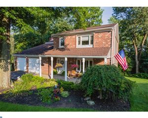 Photo of 6 WILLOWWOOD CT, DOUGLASSVILLE, PA 19518 (MLS # 7233904)