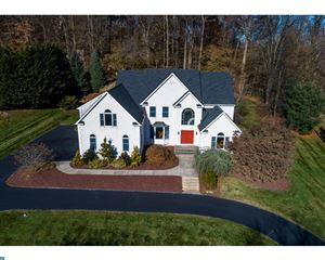 Photo of 43 BARRINGTON LN, CHESTER SPRINGS, PA 19425 (MLS # 7090913)