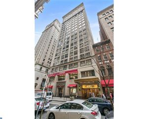 Photo of 1500 CHESTNUT ST #9A, PHILADELPHIA, PA 19102 (MLS # 7137917)