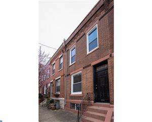Photo of 818 N 25TH ST, PHILADELPHIA, PA 19130 (MLS # 7158922)