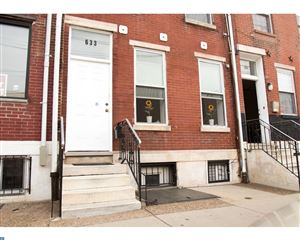 Photo of 633 WASHINGTON AVE, PHILADELPHIA, PA 19147 (MLS # 7137923)