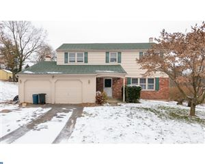 Photo of 215 8TH AVE, COLLEGEVILLE, PA 19426 (MLS # 7112925)