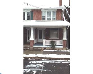 Photo of 126 S FRANKLIN ST, BOYERTOWN, PA 19512 (MLS # 7093926)