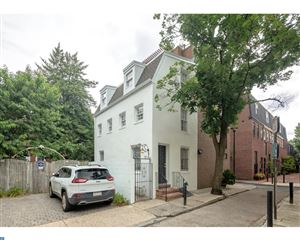Photo of 1219 WAVERLY WALK, PHILADELPHIA, PA 19147 (MLS # 7213931)