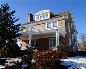 Photo of 321 PRICE ST, WEST CHESTER, PA 19382 (MLS # 7114933)
