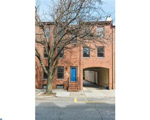 Photo for 129 CATHARINE ST #1, PHILADELPHIA, PA 19147 (MLS # 7139933)