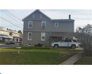 Photo of 125 N WALNUT ST, FLEETWOOD, PA 19522 (MLS # 7088936)