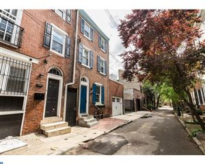 Photo of 1641 WAVERLY ST, PHILADELPHIA, PA 19146 (MLS # 7187936)