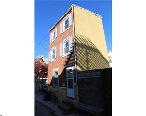 Photo of 1007 HALL ST, PHILADELPHIA, PA 19147 (MLS # 7090941)