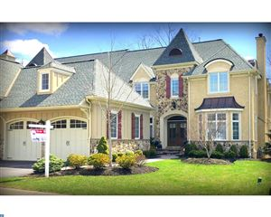 Photo of 124 GREEN LN, HAVERFORD, PA 19041 (MLS # 7163941)