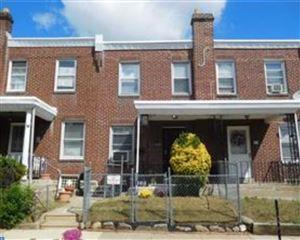 Photo of 127 ROSEMAR ST, PHILADELPHIA, PA 19120 (MLS # 7114943)