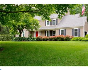 Photo of 818 SHADOW FARM RD, WEST CHESTER, PA 19380 (MLS # 7131943)