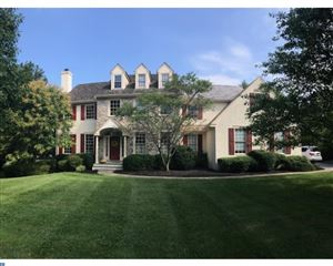 Photo of 695 PADDOCK CIR, WEST CHESTER, PA 19382 (MLS # 7215946)