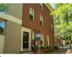 Photo of 334 DELANCEY ST, PHILADELPHIA, PA 19106 (MLS # 7180954)