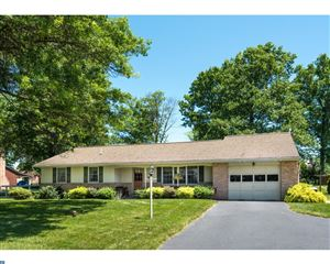 Photo of 1597 MOORE DR, GILBERTSVILLE, PA 19525 (MLS # 7203957)