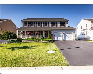 Photo of 505 COURTSIDE AVE, GILBERTSVILLE, PA 19525 (MLS # 7203959)