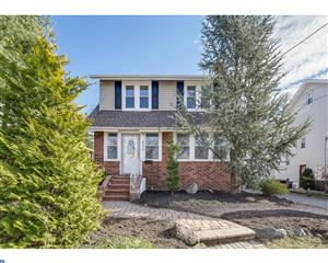 Photo of 230 STRAWBRIDGE AVE, HADDON TOWNSHIP, NJ 08108 (MLS # 7097963)