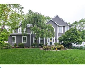 Photo of 5441 MICHAEL CT, PIPERSVILLE, PA 18947 (MLS # 7183964)