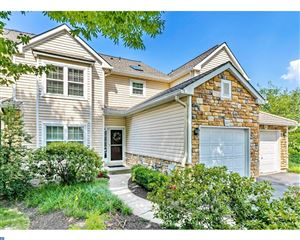 Photo of 223 CANTERBURY CT, BLUE BELL, PA 19422 (MLS # 7022965)
