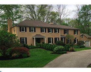 Photo of 527 BRANDYMEDE RD, BRYN MAWR, PA 19010 (MLS # 7123967)