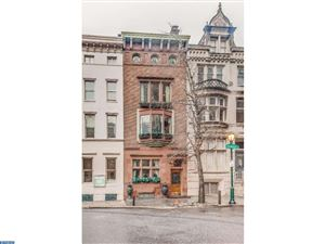 Photo of 1910 RITTENHOUSE SQ, PHILADELPHIA, PA 19103 (MLS # 6670968)