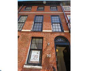 Photo of 713 WALNUT ST #2, PHILADELPHIA, PA 19106 (MLS # 7217968)