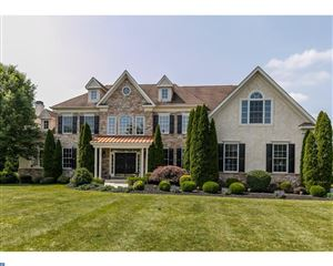 Photo of 4040 STEEPLECHASE DR, COLLEGEVILLE, PA 19426 (MLS # 7002973)