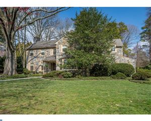Photo of 117 RIGHTERS FERRY RD, BALA CYNWYD, PA 19004 (MLS # 7163973)