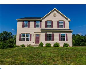 Photo of 221 GREEN MEADOW DR, DOUGLASSVILLE, PA 19518 (MLS # 7172974)