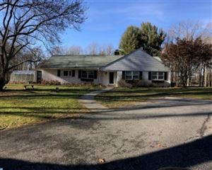 Photo of 1075 BRINTONS BRIDGE RD, WEST CHESTER, PA 19382 (MLS # 7111983)