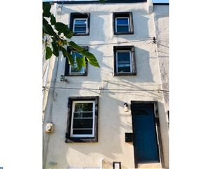 Photo of 7 BRISTOW PL, PHILADELPHIA, PA 19123 (MLS # 7202983)