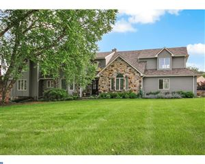 Photo of 410 E TURNBERRY CT, WEST CHESTER, PA 19382 (MLS # 7196984)