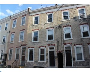 Photo of 191 BALDWIN ST, PHILADELPHIA, PA 19127 (MLS # 7184985)